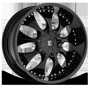 No.3 Tires
