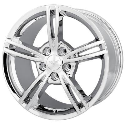 C6 (875) Tires