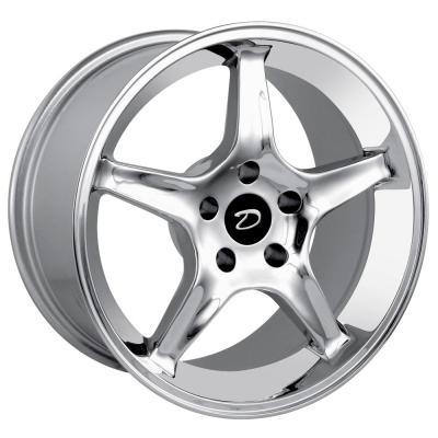 Cobra (830) Tires