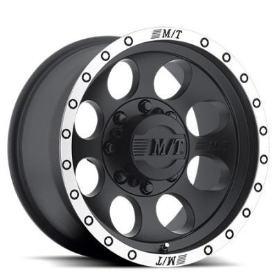 Classic Baja Lock Tires