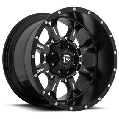 D517 - Krank Deep Lip Tires