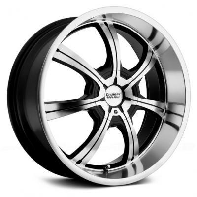 913MB Vigor Tires