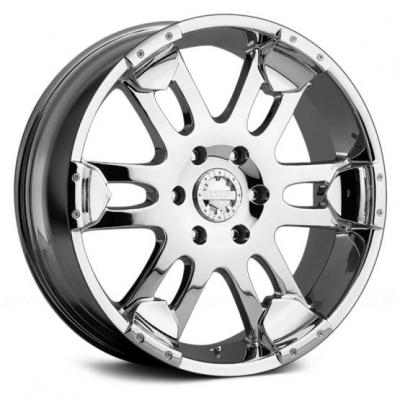 711C Modified Tires