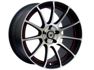 14MB Zero-In Tires