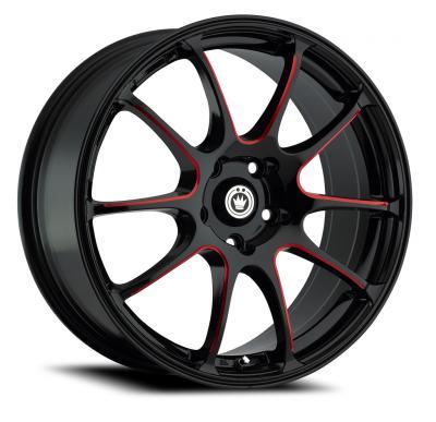 24R Illusion Tires