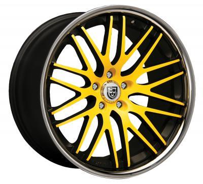 CVX-44 Tires