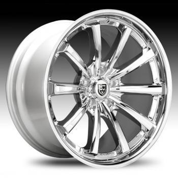 CVX-55 Tires