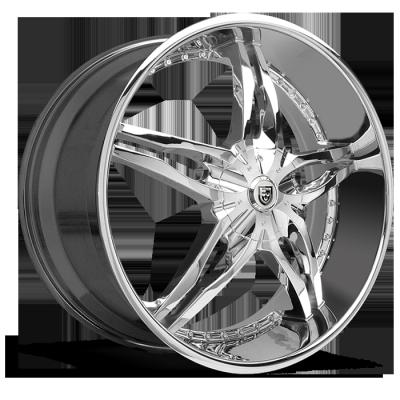 Pyro Tires