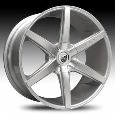 R-Six Tires