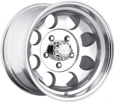 164P LT Mod Polished Tires