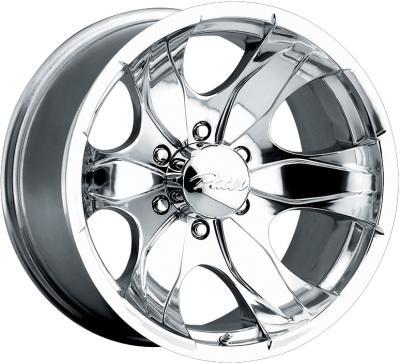 187P Warrior Tires