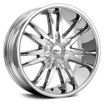 780C Rave FWD Tires