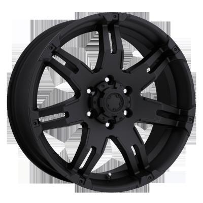237B Gauntlet Tires