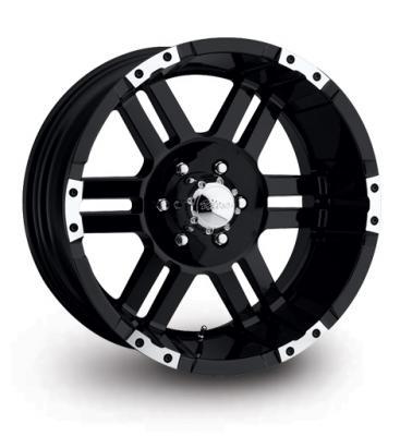 248B Thunder Tires