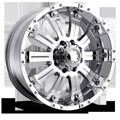 227C Mammoth Tires