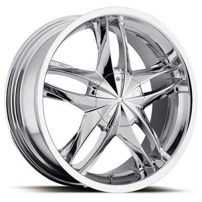 256C Twin Twist Tires
