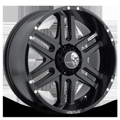 Zombie (Asphalt) Tires