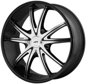 AR897 Tires