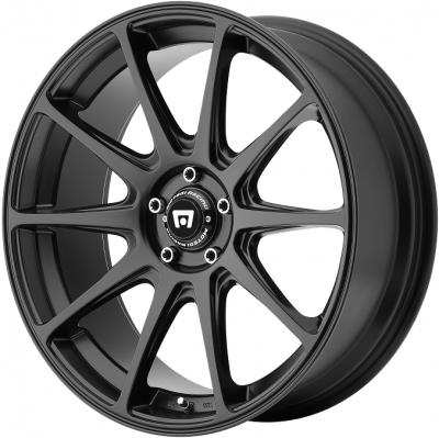 MR127 Tires