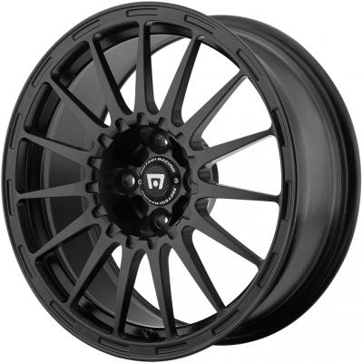 MR119 Rally Cross S Tires