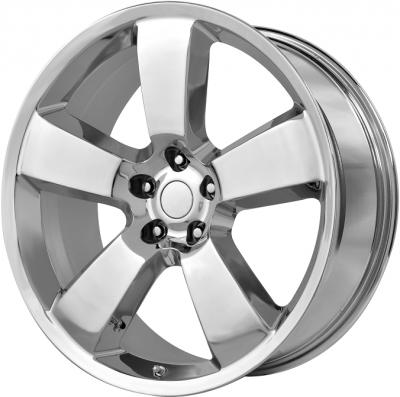 PR119 Tires