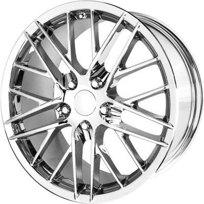 PR121 Tires