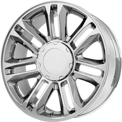 PR132 Tires