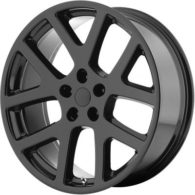 PR149 Tires