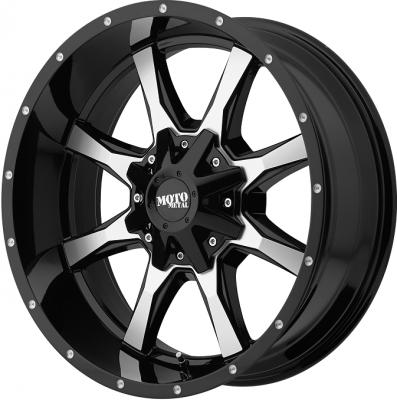 MO970 Tires