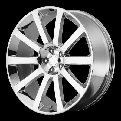 PR146 Tires
