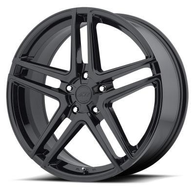 AR907 Tires