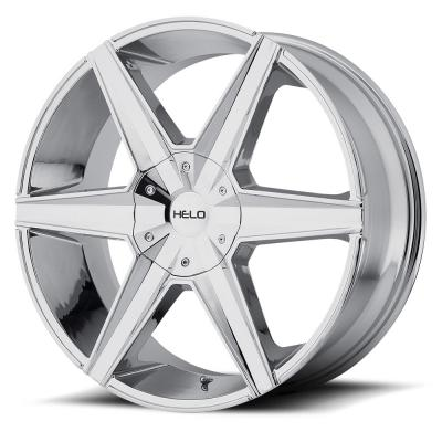 HE887 Tires