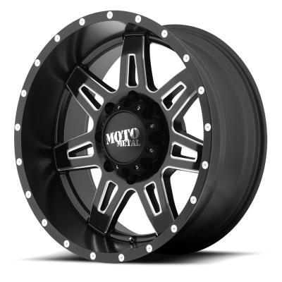 MO975 Tires