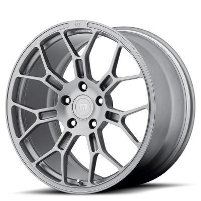 MR130 Techno Mesh Tires