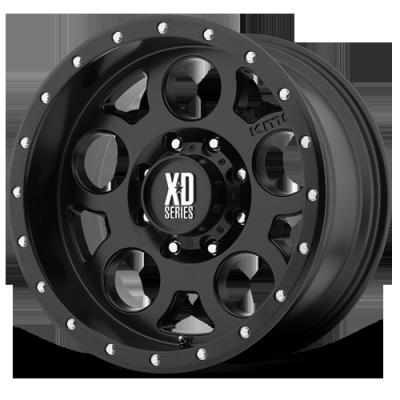 Enduro Pro (XD126) Tires