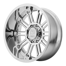 Syndicate (XD402) Tires