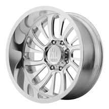 Surge (XD404) Tires