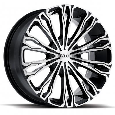 DC36 Tires