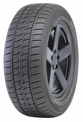 Strada III Tires