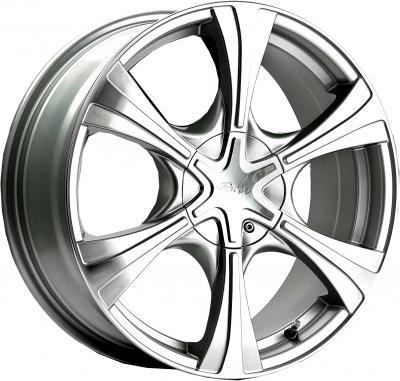 775MS Hallmark FWD Tires