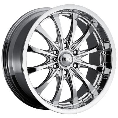 Style 307 Tires
