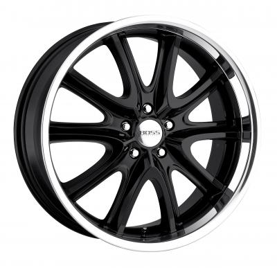 Style 336 Tires