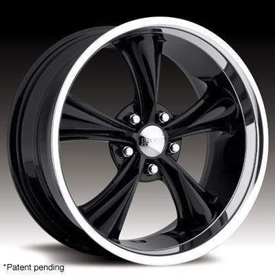Style 338 Tires