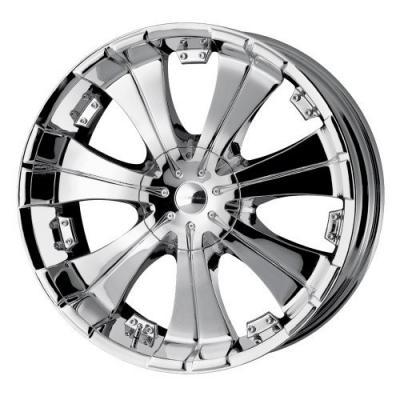 Villano 950 Tires