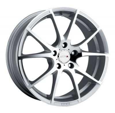 M71 Tires