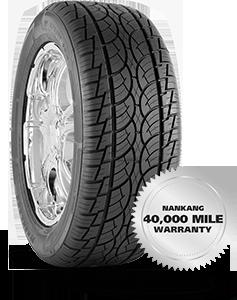 SP-7 Tires