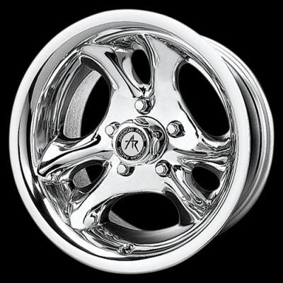 Ventura (AR136) Tires