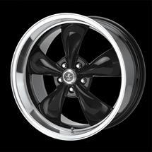 Torq Thrust M (SB105MS) Tires