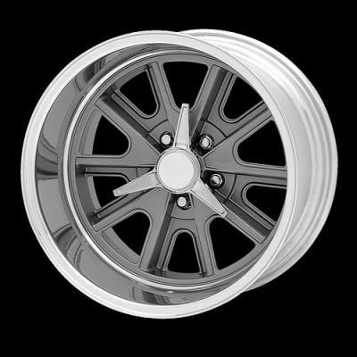 Shelby Cobra (SB427) Tires